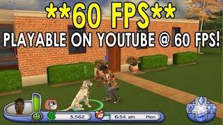 [60 FPS] Dolphin Emulator 4.0-4589   The Sims 2: Pets [1080p HD]   Nintendo GameCube