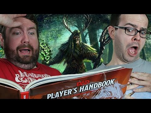 Druids: Classes in 5e Dungeons & Dragons - Web DM