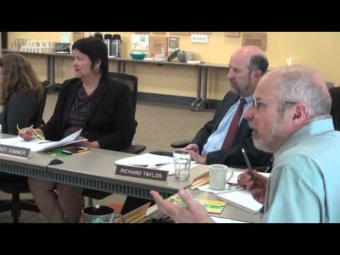 WMA- Waste Management Authority & Energy Council Meeting - Jun 24, 2015