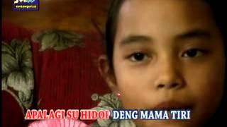 Lagu Ambon - Beta Rindu Mama
