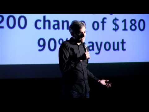 IP11: Greg Dunlap — Are slot machines rigged?