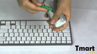 Video 33.59 2.4G Wireless Computer Keyboard and Mouse White-81005242 download MP3, 3GP, MP4, WEBM, AVI, FLV Juli 2018