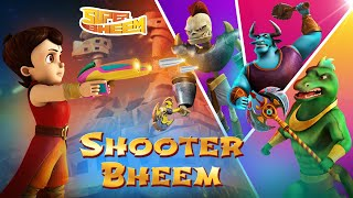 Super Bheem Shooting Game 🔫  | Download Now on Android & iOS