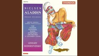 Aladdin, Op. 34, FS 89: Act III: Andante