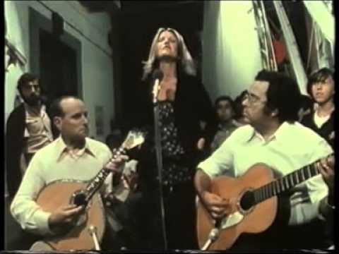 FADO VADIO BECO DA CADEIA VELHA 1978