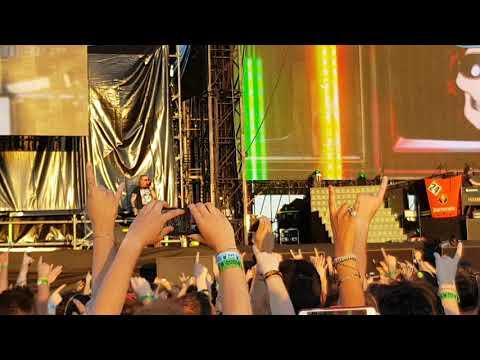 Welcome to the Jungle - Guns n' Roses live @ Firenze Rocks 2018