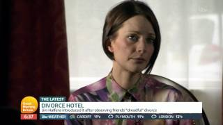 Inside the Divorce Hotel | Good Morning Britain