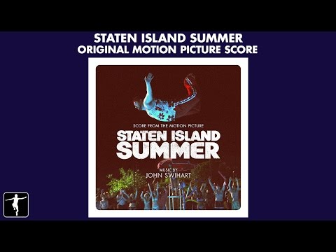 John Swihart - Staten Island Summer Score - Preview (Official Video)