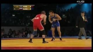 Besik Kudukhov ( RUS) 2009 World Finals 60 Kg
