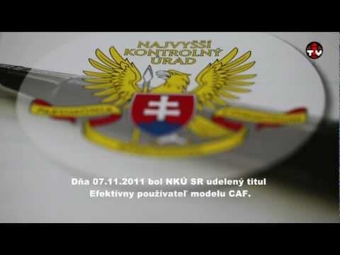 250 rokov štátnej kontroly na Slovensku - NKÚ Expozitúra Trenčín