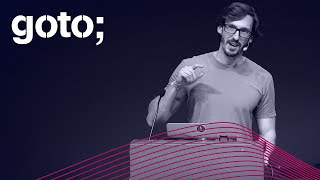 GOTO 2019 • Live Kubernetes Debugging with the Elastic Stack • Philipp Krenn