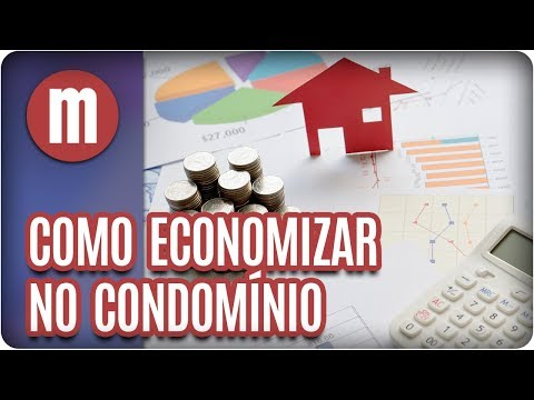 Como economizar no condomínio - Mulheres (15/08/17)