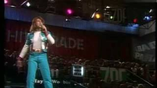 Peter Maffay - Wo bist du 1972