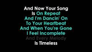 Clean Bandit & Zara Larsson   Symphony karaoke