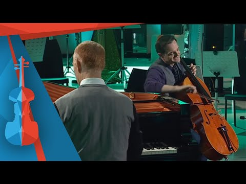 The Piano Guys - Rolling In The Deep LIVE - In Hungary