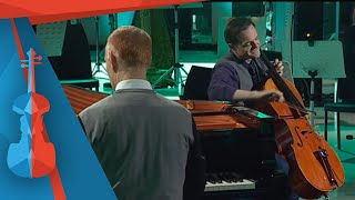 The Piano Guys Rolling in the Deep LIVE in