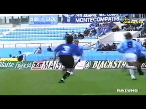 Serie A 1992-1993, day 07 Lazio - Atalanta 3-0 (Signori, Winter, Fuser)