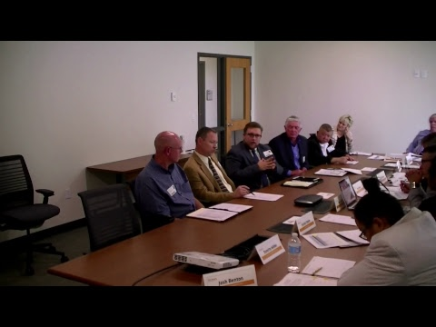 Kentucky Education & Workforce Development Cabinet Live Stream