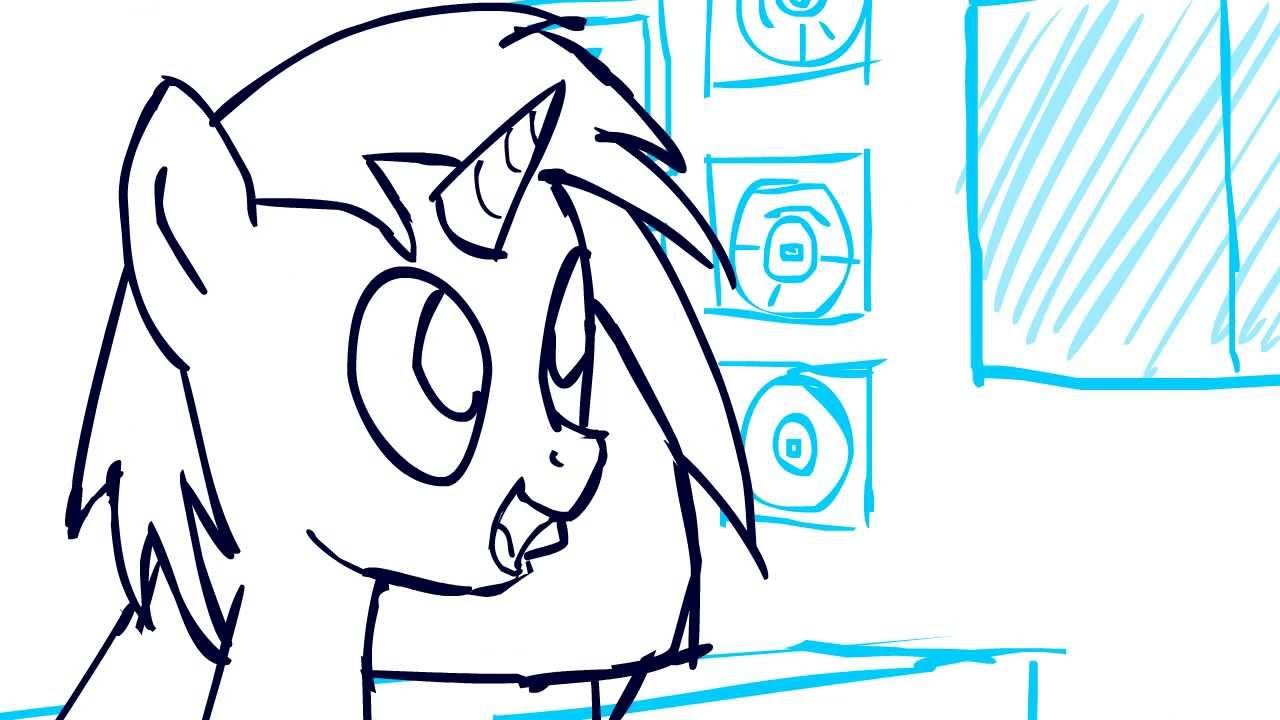 how to make an animatic