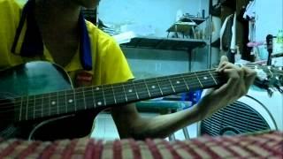 Người Tình Mùa Đông - Vinh Guitar