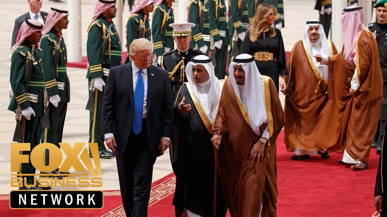 Senate votes to block Trump's arms deal with Saudi Arabia