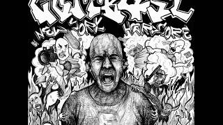 Combust - NYHC Demo