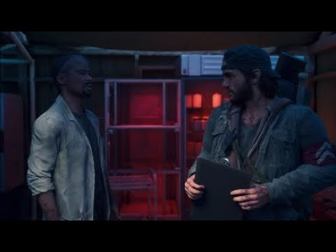 Cinnabar Mining: Days Gone Walkthrough Part 41
