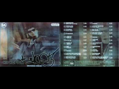 Juice - Hiphopium 2002 (Ceo Album) HQ