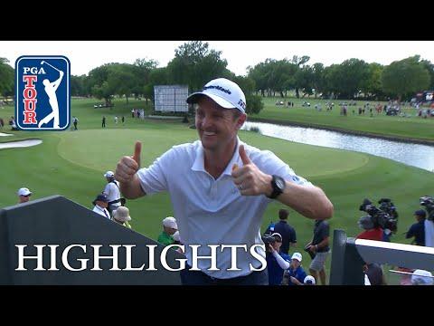 Highlights | Round 4 | Fort Worth