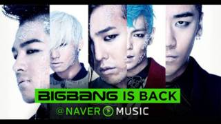 BLUE _ BIG BANG [OFFICIAL HD - DOWNLOAD LINK - FULL AUDIO]