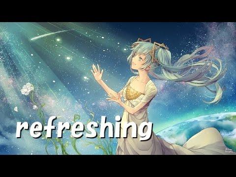 MIKOTOオリジナル曲refreshing