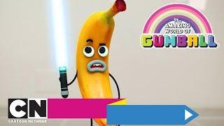 Die fantastische Welt von Gumball | Der Typ + Die Langeweile (ganze Folge) | Cartoon Network