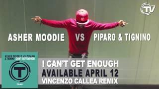 Asher Moodie VS Piparo & Tignino - I Can