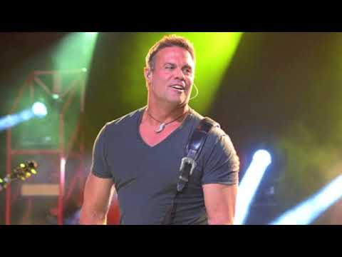 Troy Gentry, the final interview.