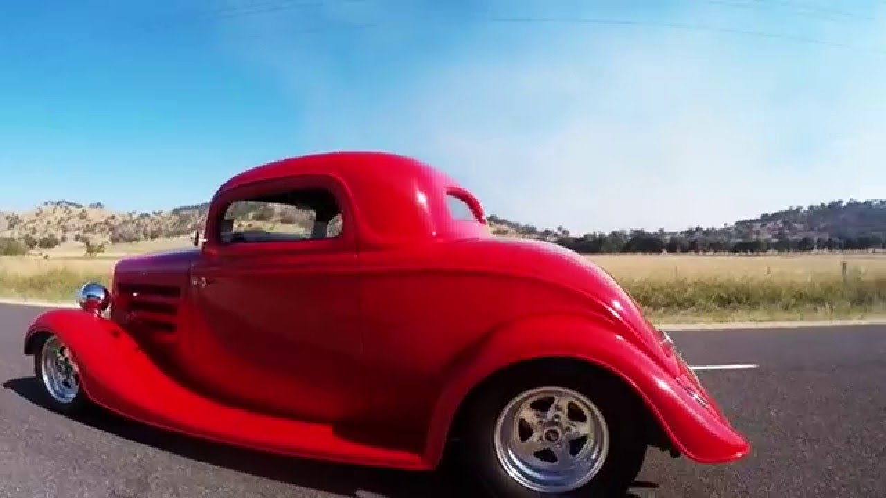 34 ford coupe youtube