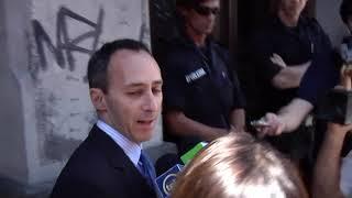 Campiani pagó todas las deudas de Pluna con ANCAP