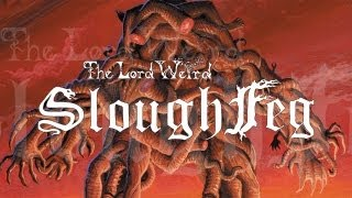 "The Lord Weird Slough Feg ""Sky Chariots"" (OFFICIAL)"