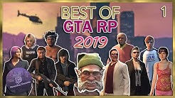 BEST OF NOPIXEL GTA RP 2019 #1