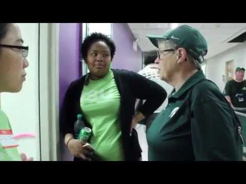 Move-In Day 2015: Michigan State University