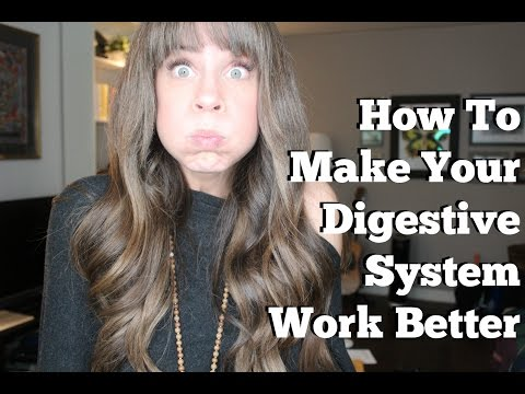 How to Make Your Digestive System Work Better | SFT TV Episode 7