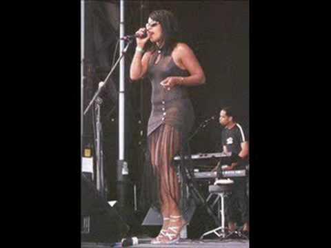 Zydeco Dance - Jackie Neal