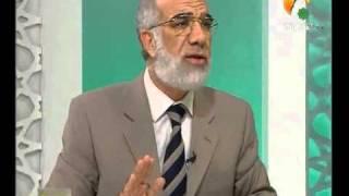 عمر عبد الكافي - صفوة الصفوة 48 - محمد صلى الله عليه وسلم 4