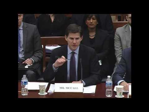 Chairman Weber Questions Witnesses on the DOE Loan Guarantee Program