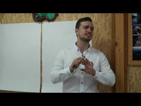 Алексей Жихорев. Презентация Бизнеса в партнерстве с ORIFLAME
