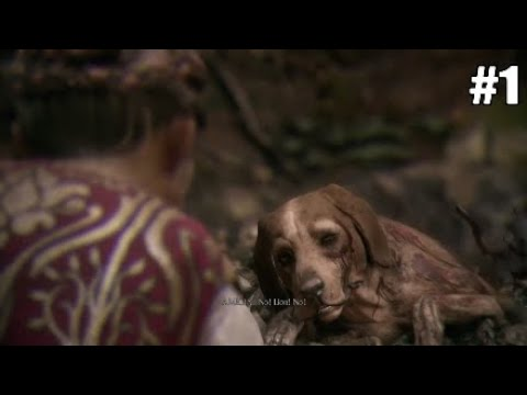 A Plague Tale Innocence ll  Horror game or not? |
