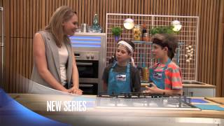 First Class Chefs - Starts on Monday 22nd June at 4.30pm - Official Disney Channel UK HD