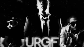 SleeQ - URGF (Mark Bonafide Feat. SleeQ)