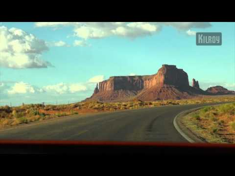 5 things to see in western USA