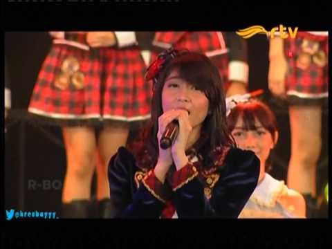 JKT48 - Arigatou