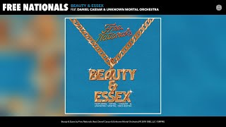 Free Nationals - Beauty & Essex (Audio) (feat. Daniel Caesar & Unknown Mortal Orchestra)